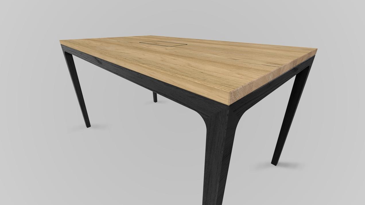 y3 table paris rendering